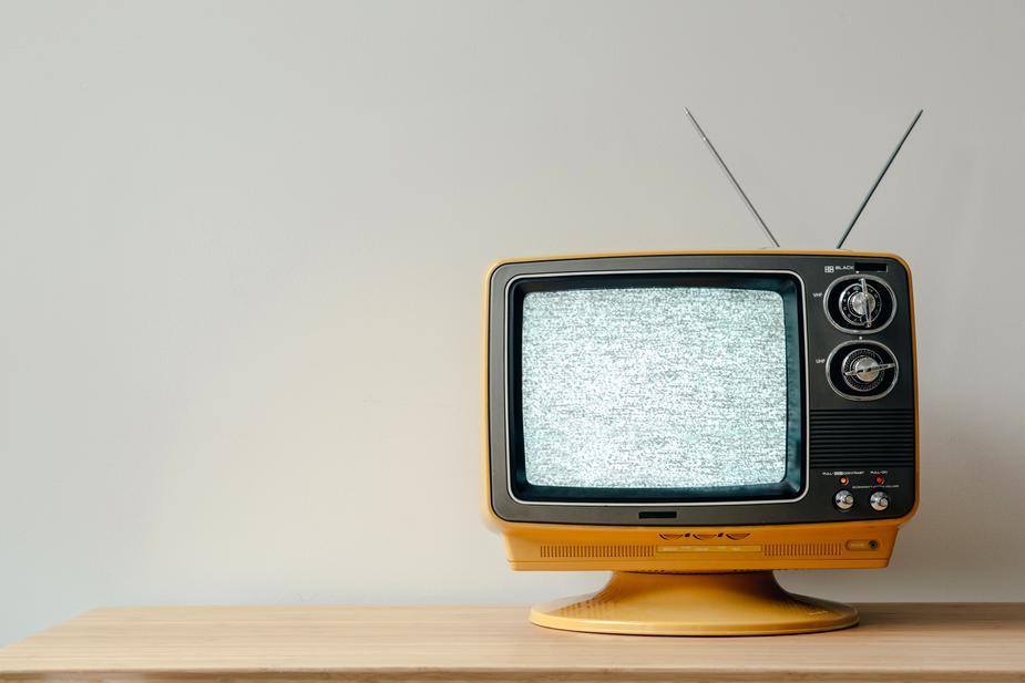 未来のテレビ